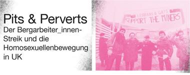 Pits & Perverts
